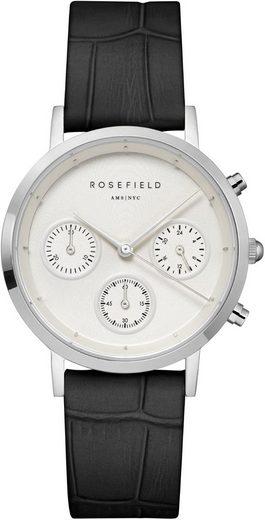 ROSEFIELD Chronograph »THE GABBY, NCBS-N94«