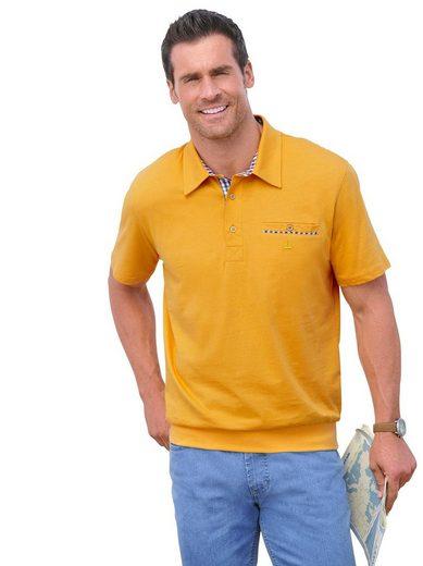 Marco Donati Poloshirt
