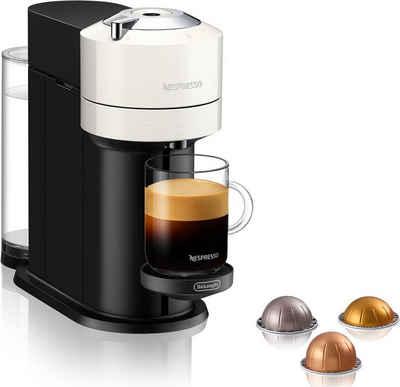 Nespresso Kapselmaschine ENV 120.W Vertuo Next, weiß