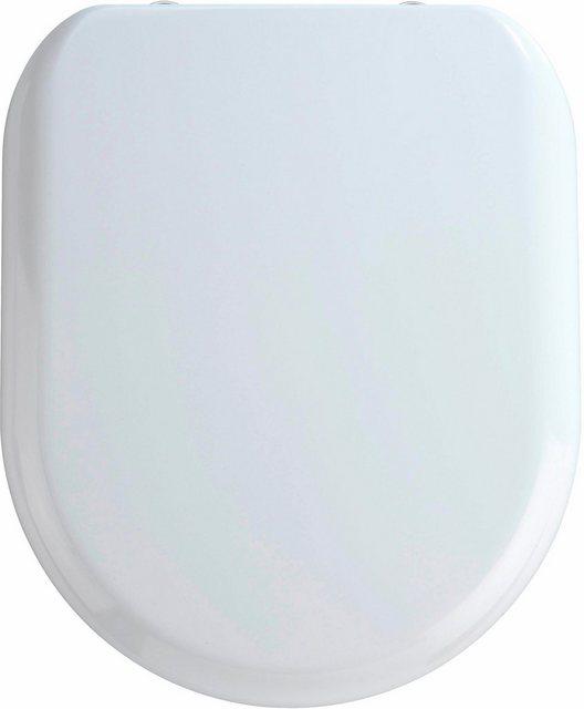 WCs und Zubehör - WENKO WC Sitz »Santana«  - Onlineshop OTTO