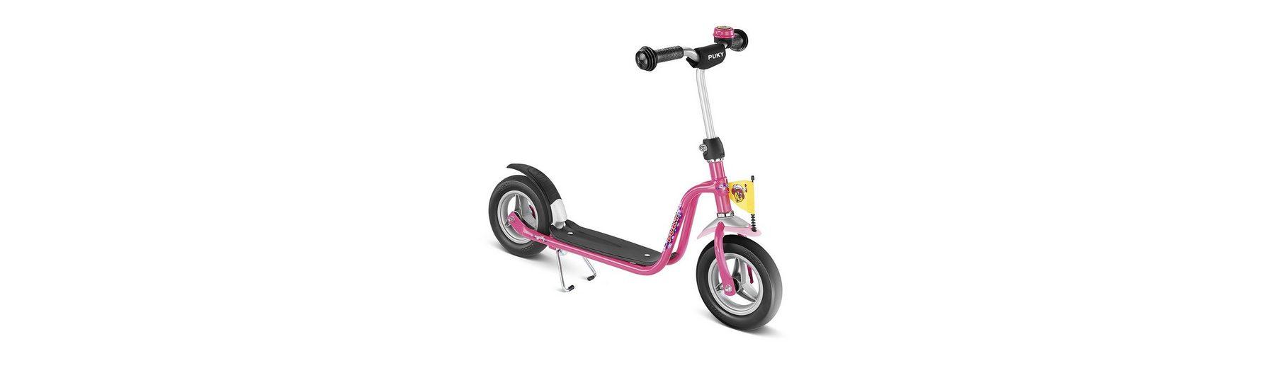 Puky Kinderfahrzeug »R03 Ballonroller lovely pink«