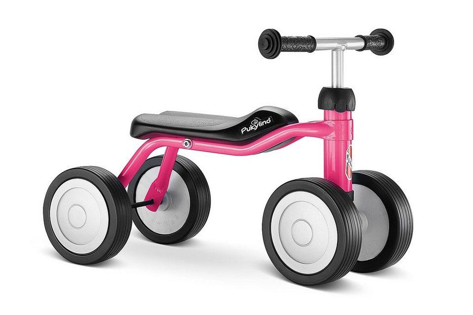 Puky Kinderfahrzeug »lino« in pink
