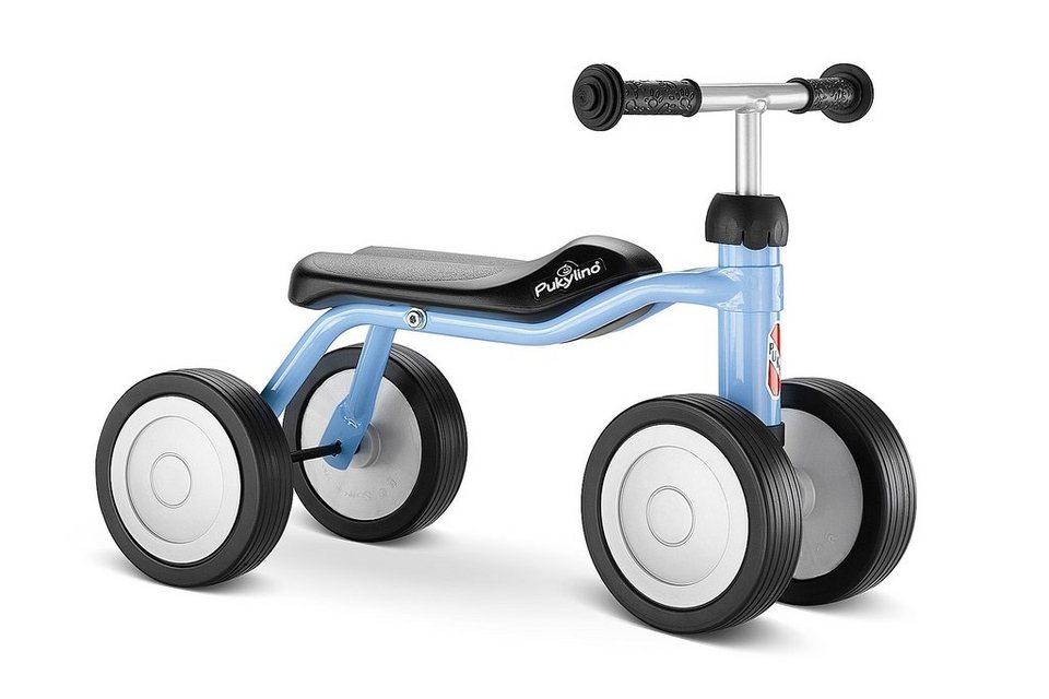 Puky Kinderfahrzeug »lino« in blau