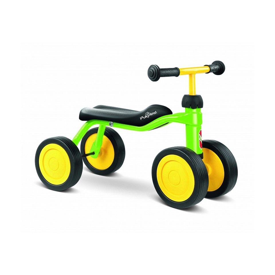 Puky Kinderfahrzeug »lino« in grün