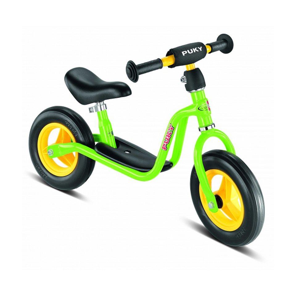 Puky Kinderfahrzeug »LR M Laufrad« in grün