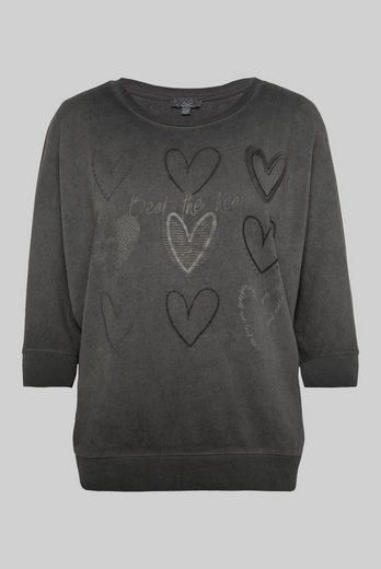 SOCCX Sweater als Special Edition!