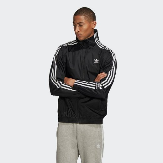 adidas Originals Sweatjacke »Originals Jacke« adicolor