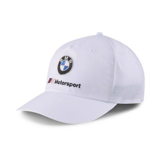 PUMA Flex Cap »BMW M Motorsport Heritage Cap«