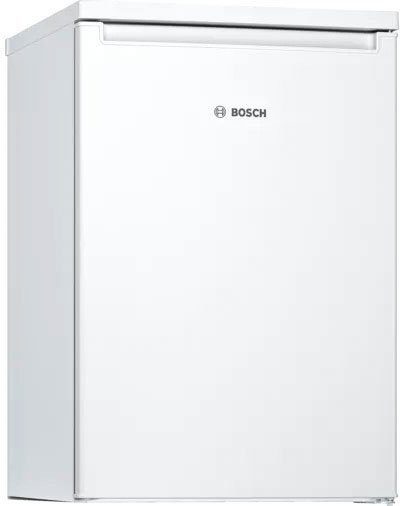BOSCH Table Top Kühlschrank KTL15NWFA, 85 cm hoch, 56 cm breit