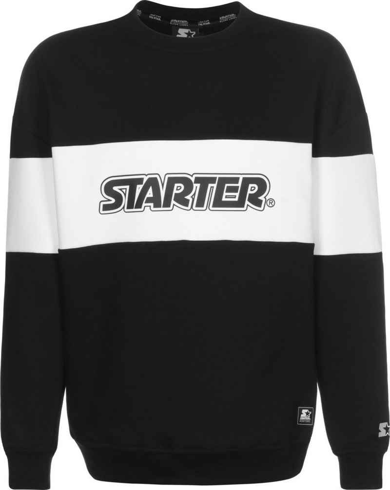 Starter Sweatshirt »Block Crewneck«