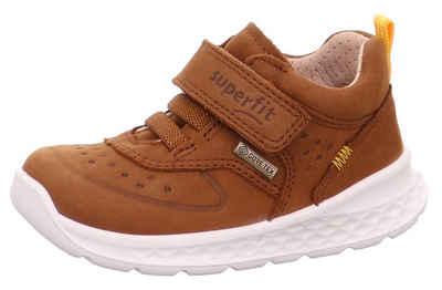 Superfit »BREEZE« Sneaker mit zusätzlichem Gummizug
