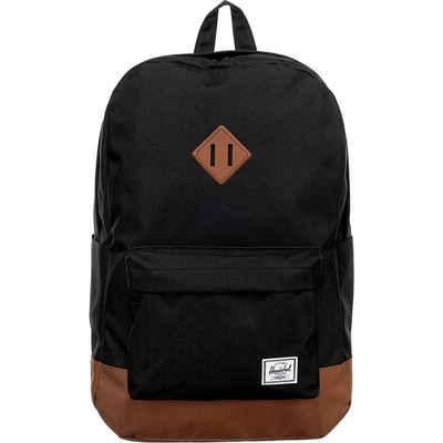 Herschel Tagesrucksack »Eco Heritage Backpacks Tagesrucksäcke«