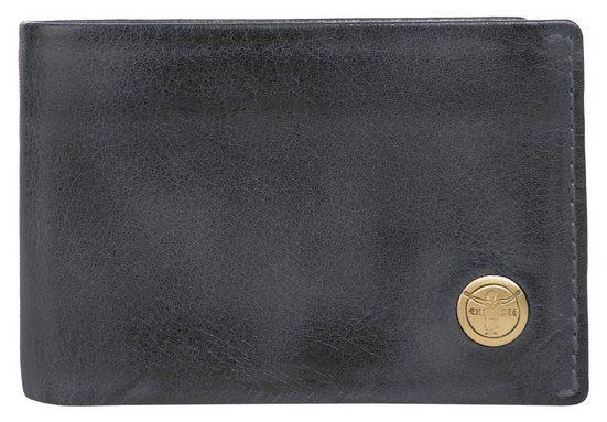 Chiemsee Geldbörse (1-tlg), Fotofach