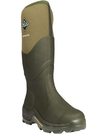 Muck Boots »Thermo-Gummistiefel Muckmaster« Gummistiefel