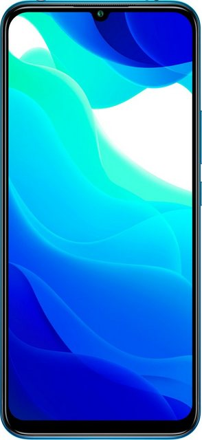 Xiaomi Mi 10 lite 5G Smartphone 16,69 cm 6,57 Zoll, 128 GB Speicherplatz, 48 MP Kamera