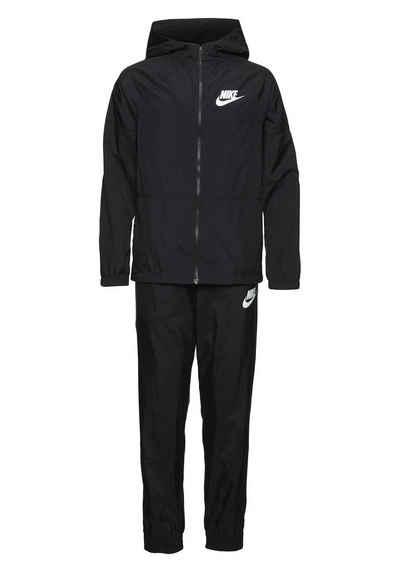Nike Sportswear Trainingsanzug »Nike Sportswear Big Kids' Woven Tracksuit« (Set, 2-tlg)