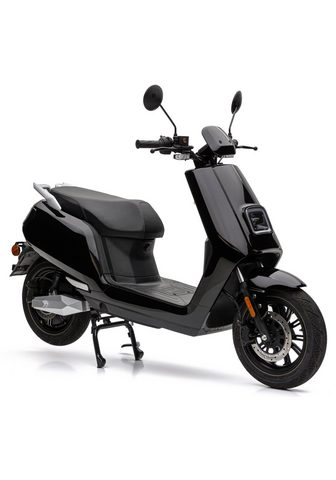 Nova Motors E-Motorroller »S5 Lithium« 45 km/h (Pa...