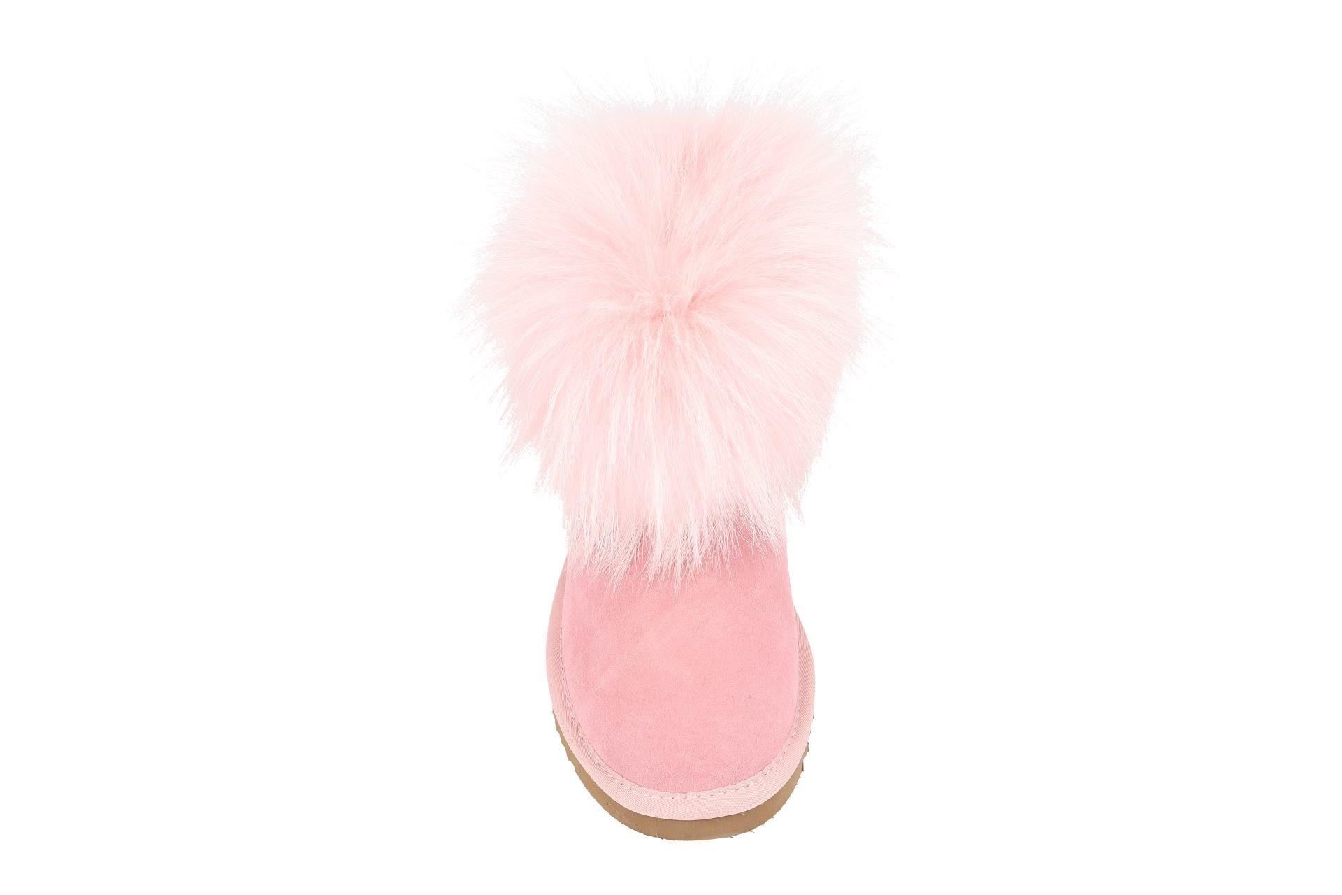 Oog Ob0544 Rosa Stiefel Online Kaufen
