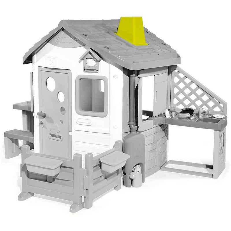 Smoby Spielhaus Schornstein für Neo Jura Lodge