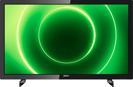 Philips 24PFS6805/12 LED-Fernseher (60 cm/24 Zoll, Full HD, Smart-TV)