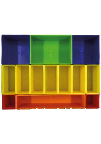 Makita Aufbewahrungsbox »P-83652« farbig su 1...