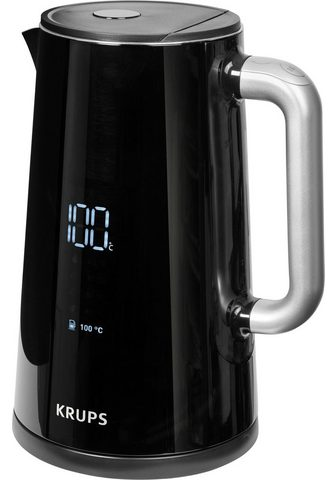 Krups Wasserkocher BW8018 17 l 1800 W su Dig...