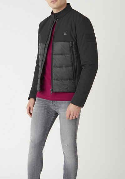 Calvin Klein Jeans Steppjacke »MOTO JACKET«