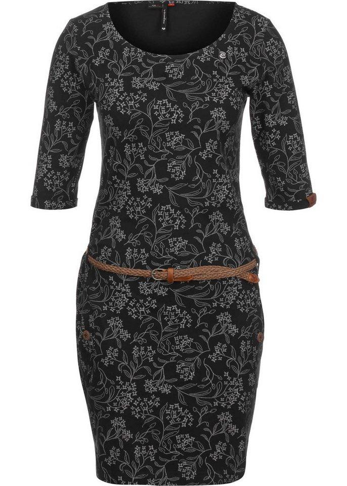 ragwear -  Sommerkleid »Tanya Flowers«