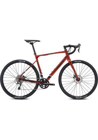 FUJI Bikes Gravelbike »Jari 2.1« 20 Gang Shimano ...