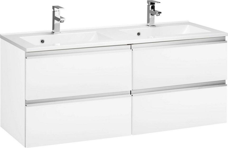 held mÖbel waschbeckenunterschrank »ohio« kaufen  otto