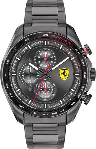 Scuderia Ferrari Chronograph »SPEEDRACER, 830653«