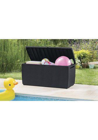 ONDIS24 Dėžė pagalvėlėms »Capri« dėžė pagalvėl...