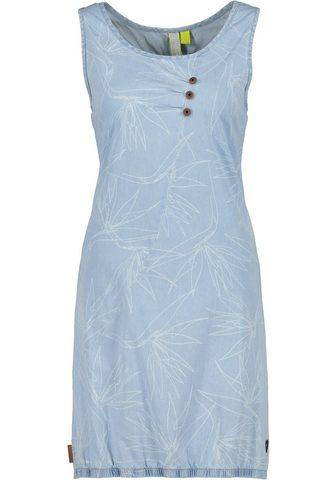 Alife & Kickin Alife & Kickin džinsinė suknelė »Camer...