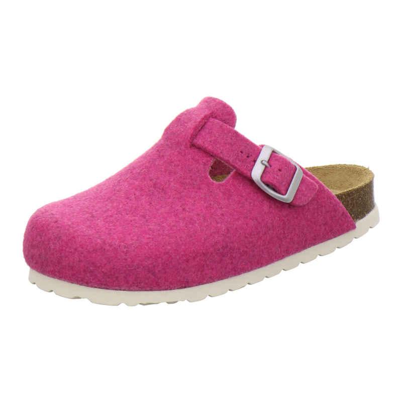 AFS-Schuhe »26900« Hausschuh für Damen aus Filz mit Fußbett, Made in Germany