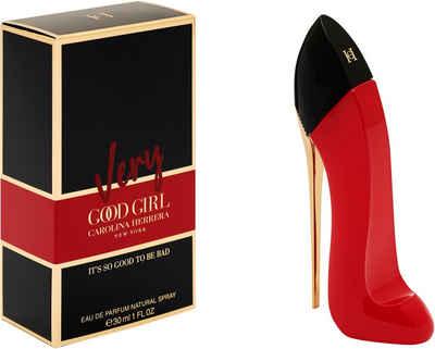 Carolina Herrera Eau de Parfum »Very Good Girl«