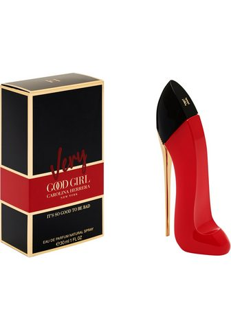 Carolina Herrera Eau de Parfum »Very Good Girl«