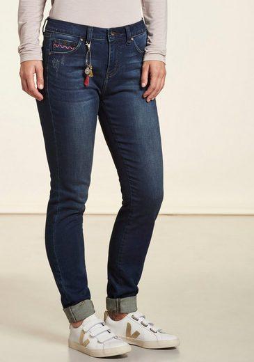 NILE 5-Pocket-Hose