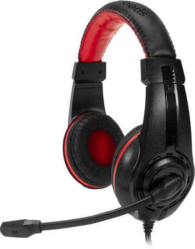 Speedlink »LEGATOS« Gaming-Headset
