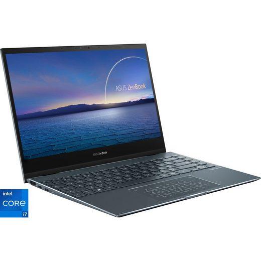 Asus ZenBook Flip 13 (UX363EA-EM045R) Notebook