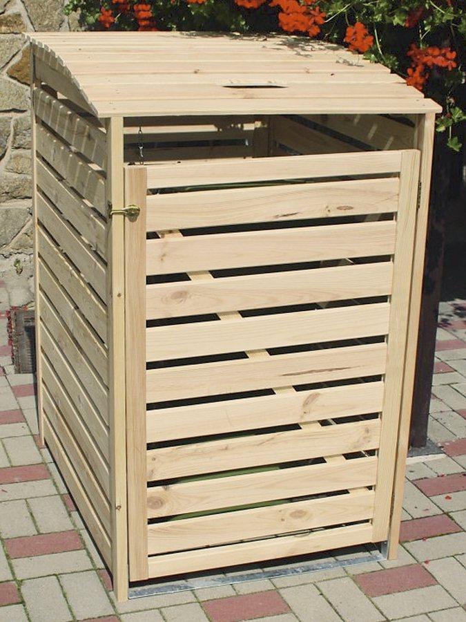 PROMEX Mülltonnenbox