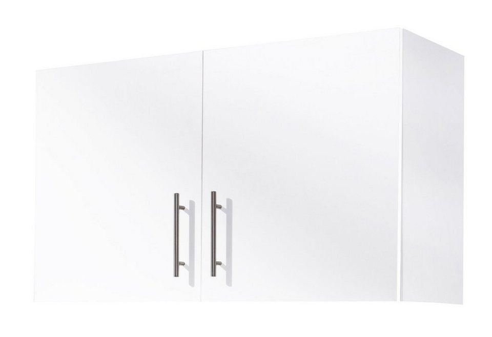 Hängeschrank »Dublin«, Breite 100 cm in Weiß