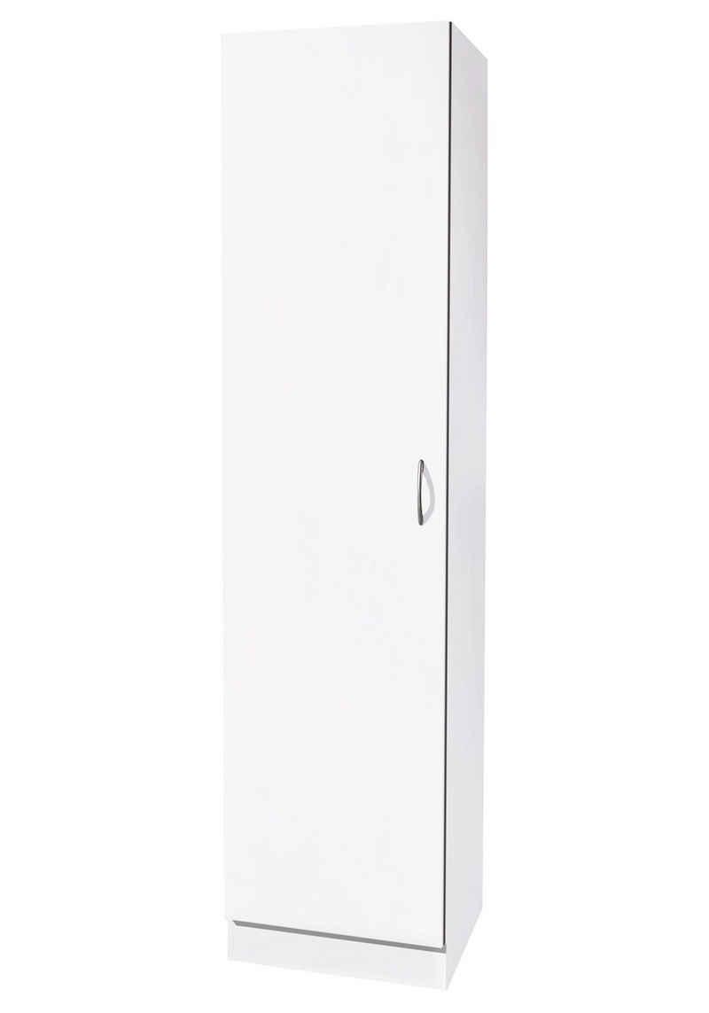 wiho Küchen Seitenschrank »Kiel« 50 cm breit
