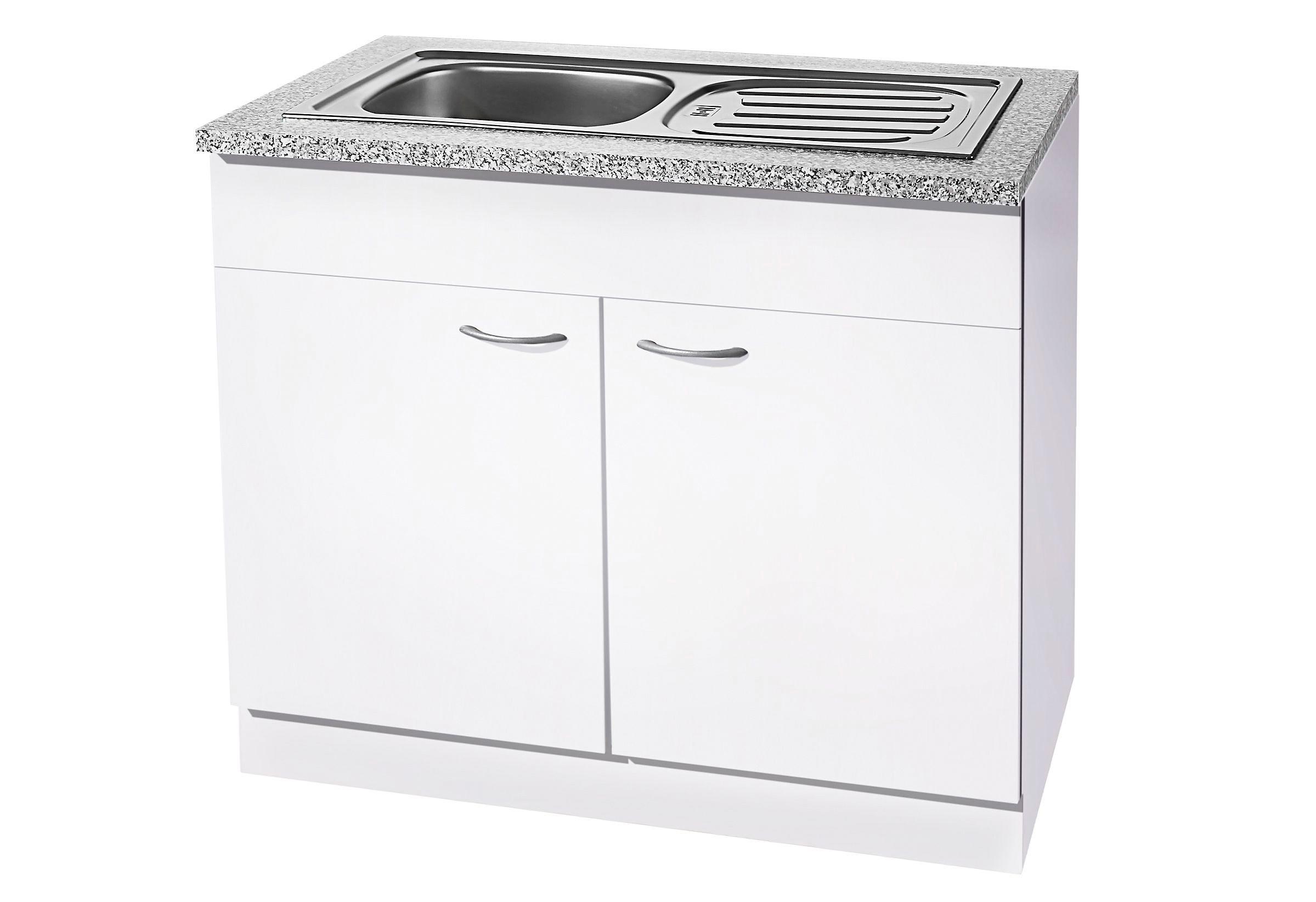Waschmaschinenschrank Otto : Spülenschrank online kaufen spülenunterschrank otto