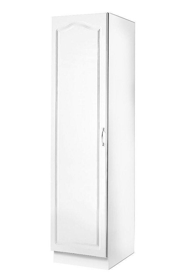 Seitenschrank »Linz« in Weiß