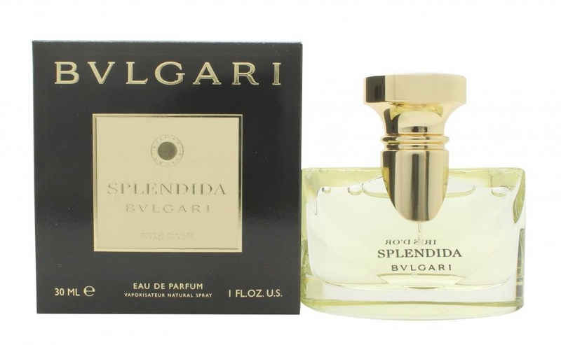 BVLGARI Eau de Parfum »Bvlgari Splendida Iris D or Eau De Parfum Spray 30 Ml For Women«