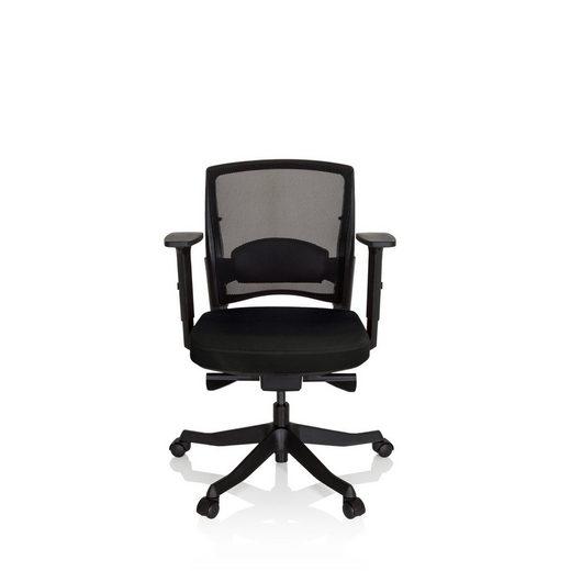 hjh OFFICE Drehstuhl »hjh OFFICE Profi Bürostuhl IKAST BASE«