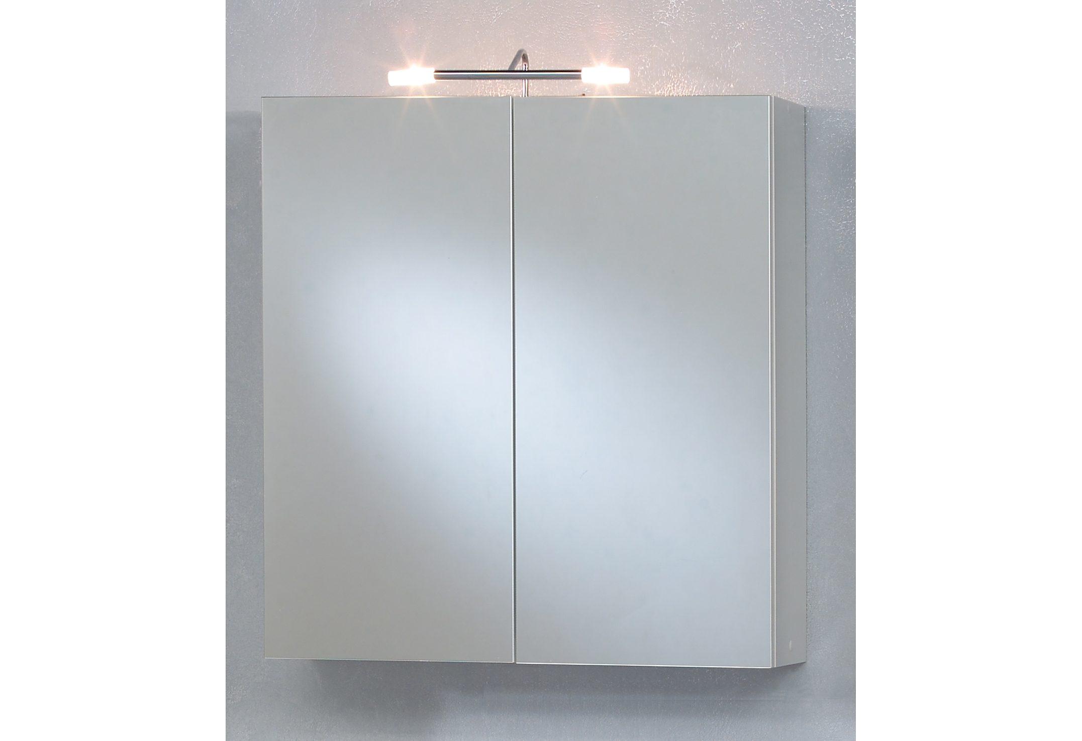 Kesper Spiegelschrank »Aue« mit Beleuchtung