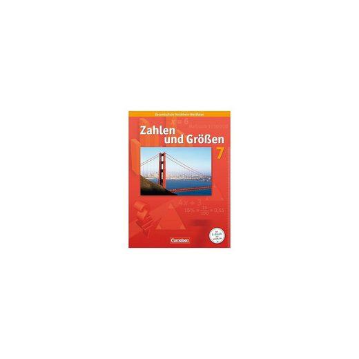 Cornelsen Verlag 7. Schuljahr