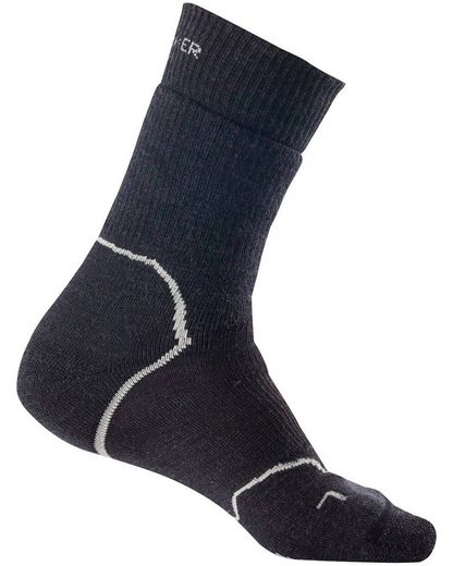 Icebreaker Socken »Socken Hike + Heavy Crew«
