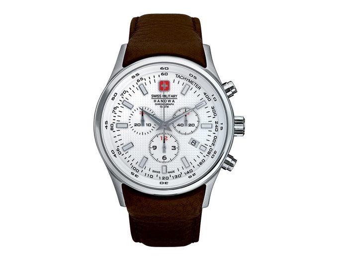 """Swiss Military Hanowa, Chronograph, """"NAVALUS CHRONO, 06-4156.04.001.05"""""""